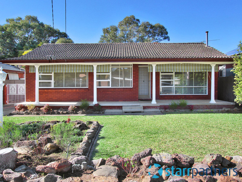 40 Ancona Avenue, Toongabbie, NSW 2146