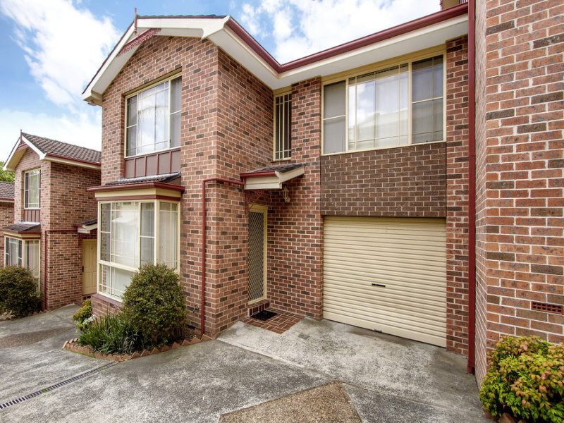 3/165 Gertrude Street, Gosford, NSW 2250