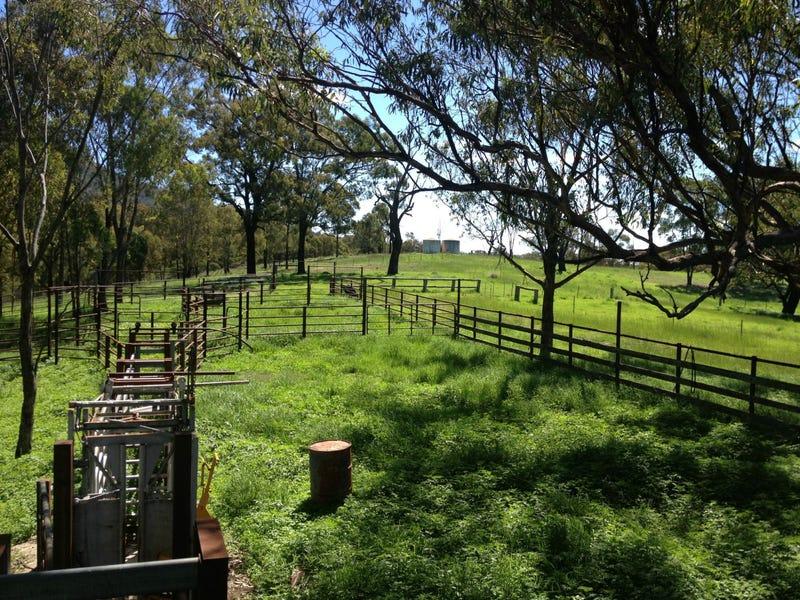 Lot 22 Genowlan Road, Rylstone, NSW 2849