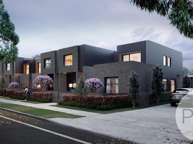 33,34,38 & 41/67 Mary Street, Googong, NSW 2620