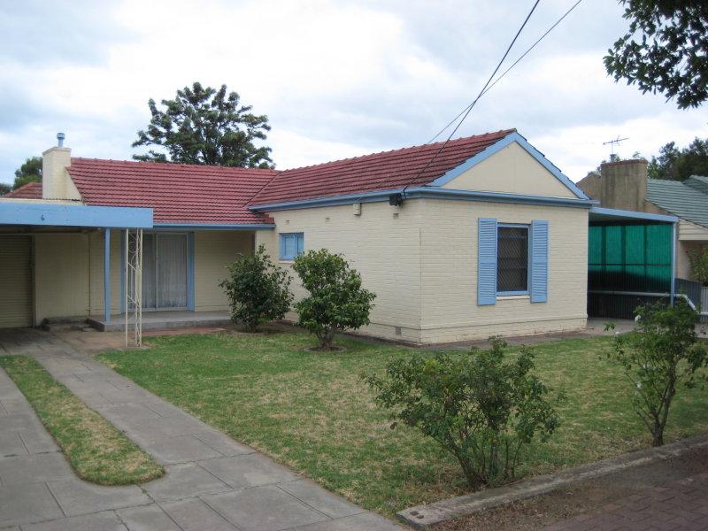 6/6A ALDERSHOT ST, Clarence Gardens, SA 5039