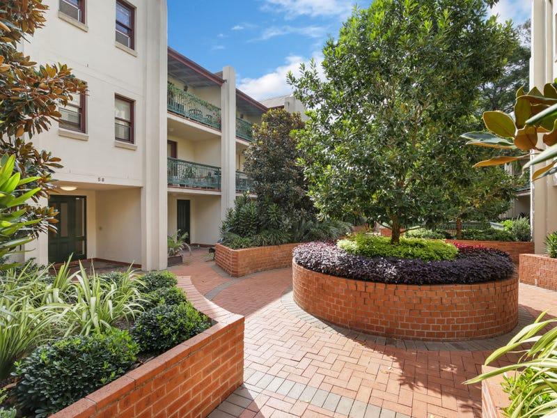 8/58 Park Street, Erskineville, NSW 2043