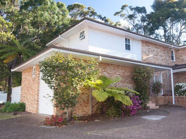 9/9-11 Oleander Parade, Caringbah, NSW 2229