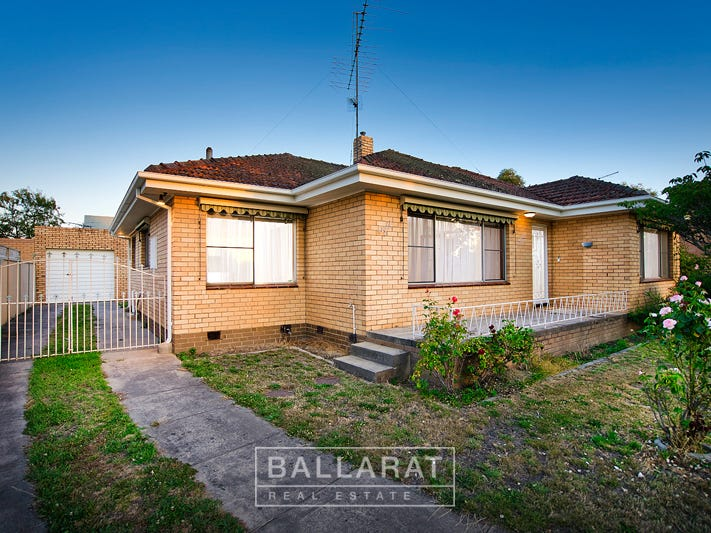 8 Ritchie Street, Brown Hill, Vic 3350