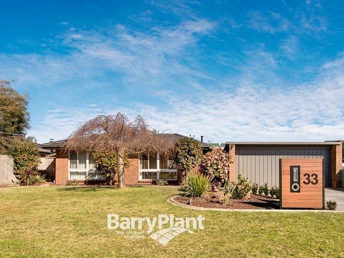 33 Houlder Avenue, Junction Village, Vic 3977