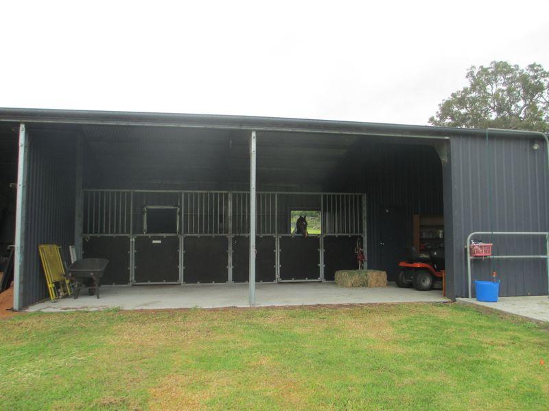 286 Dwyers Creek Road, Moruya, NSW 2537