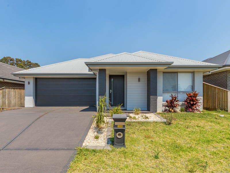 38B Shoreline Drive, Tea Gardens, NSW 2324