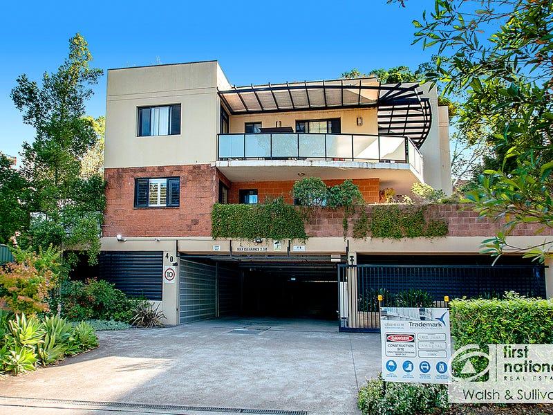 22/40-42 Jenner Street, Baulkham Hills, NSW 2153