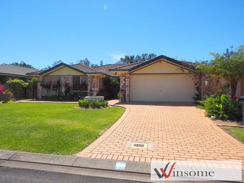 29 Bunya Pines Circuit, West Kempsey, NSW 2440