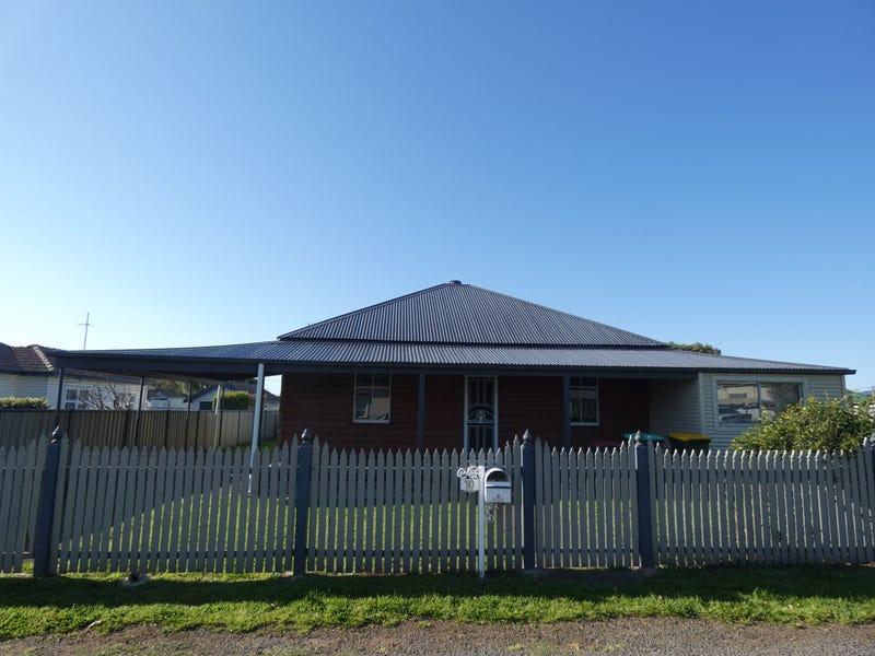 10 Bligh Lane, Muswellbrook, NSW 2333