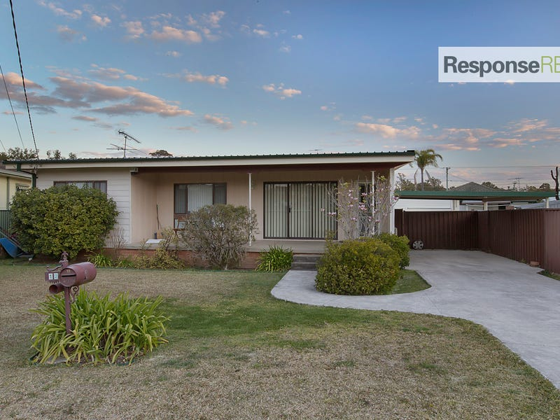 12 Amaroo Street, Kingswood, NSW 2747