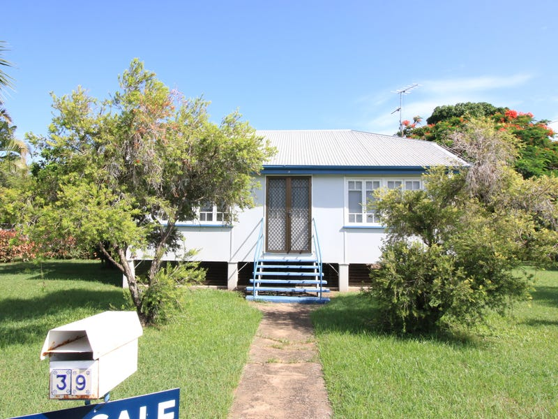 39-41 Seventeenth St, Home Hill, Qld 4806