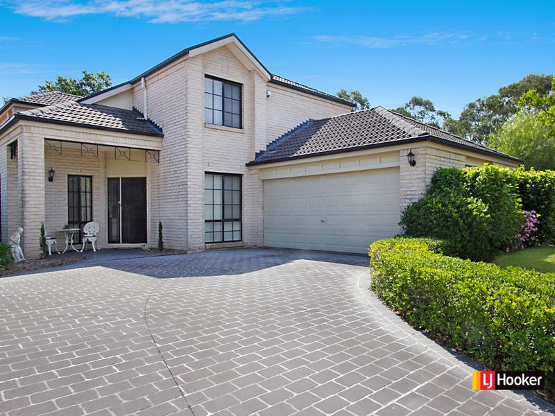 6 Borrowdale Way, Beaumont Hills, NSW 2155