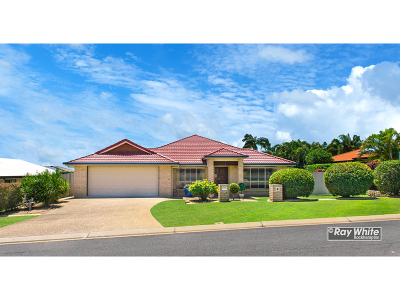 3 Emily Court, Norman Gardens, Qld 4701