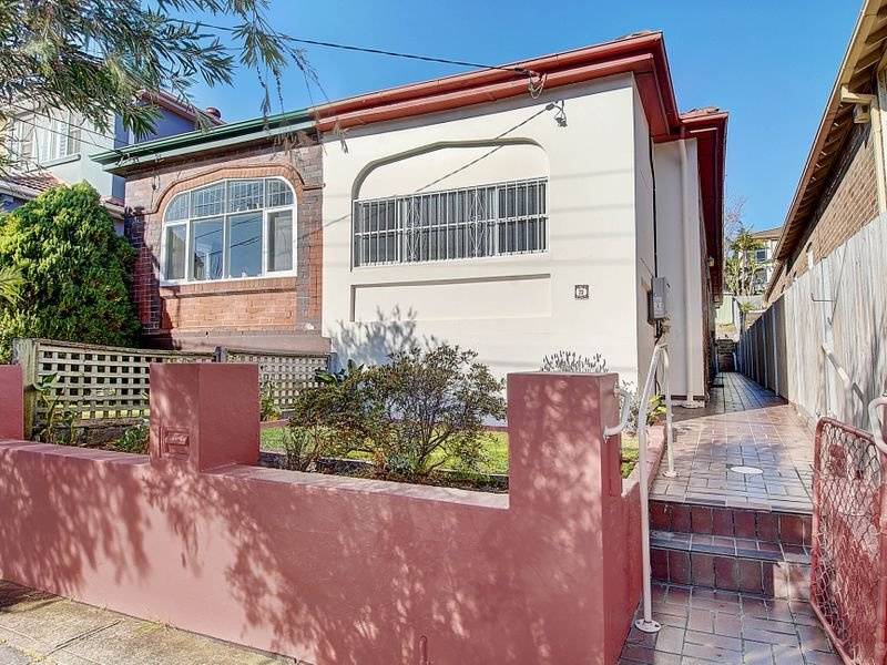 23 Henry Street, Randwick, NSW 2031