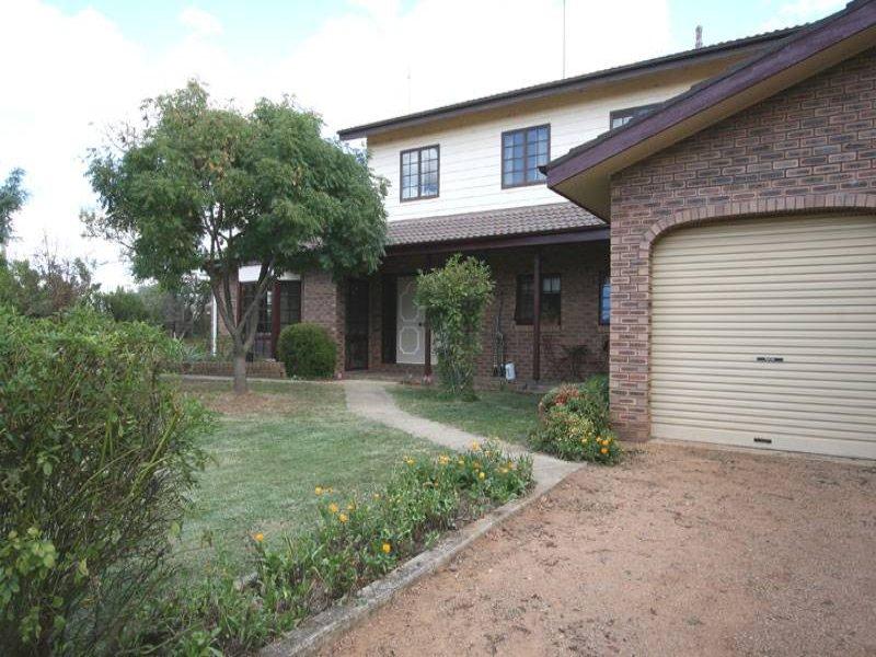 48 Ryrie, Michelago, NSW 2620