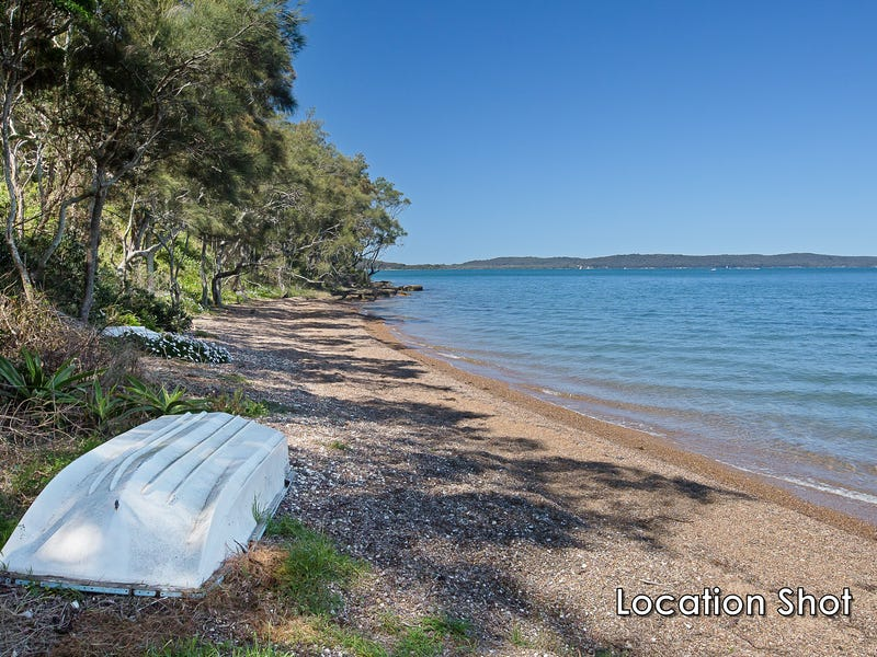 31 Beach Road, Wangi Wangi, NSW 2267