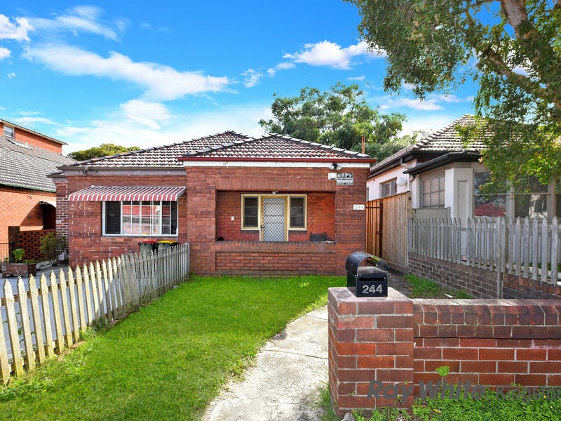 244 Gardeners Road, Rosebery, NSW 2018