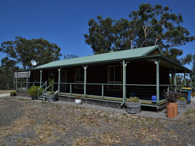 40 Telegraph Road, Seymour, Vic 3660
