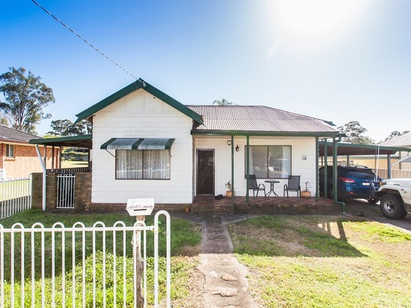 5 Tamworth Street, Abermain, NSW 2326