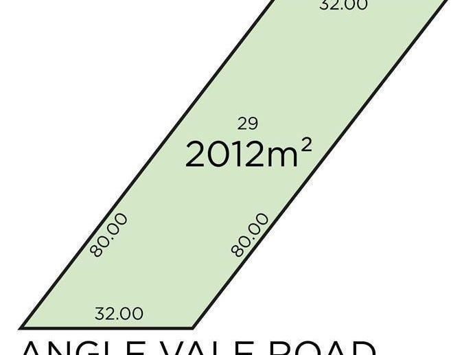 Lot 29 Angle Vale Road, Angle Vale, SA 5117