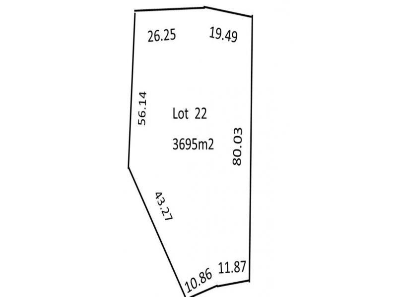 L22/1167 Greenhill Road, Uraidla, SA 5142