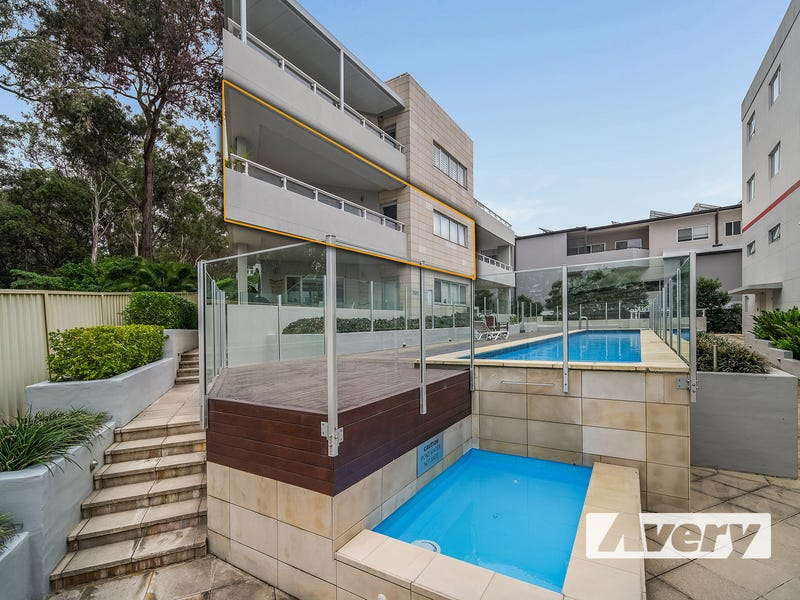 11/100 Brighton Avenue, Toronto, NSW 2283