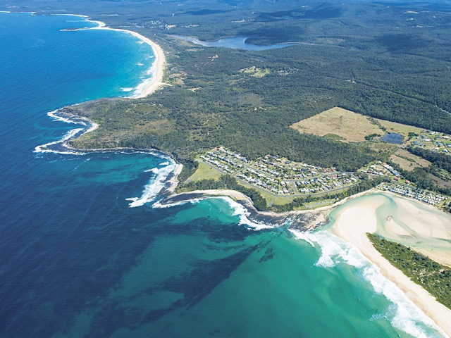 Lot 509 Gadu Street Seaside Estate Stage 5, Dolphin Point, NSW 2539