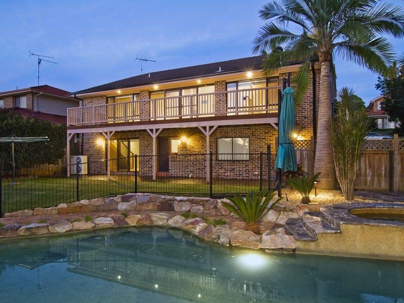 15 Coorumbene Court, Bella Vista, NSW 2153