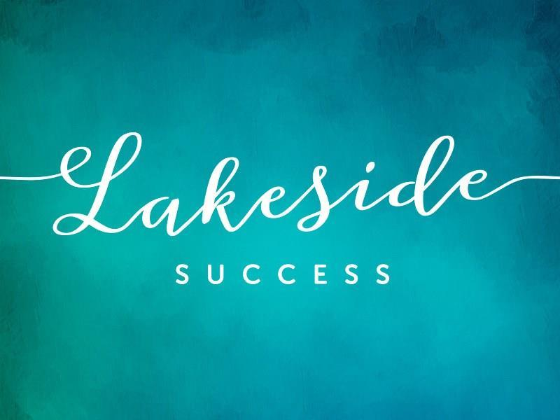 Lot 300 Lakeside Success, Success