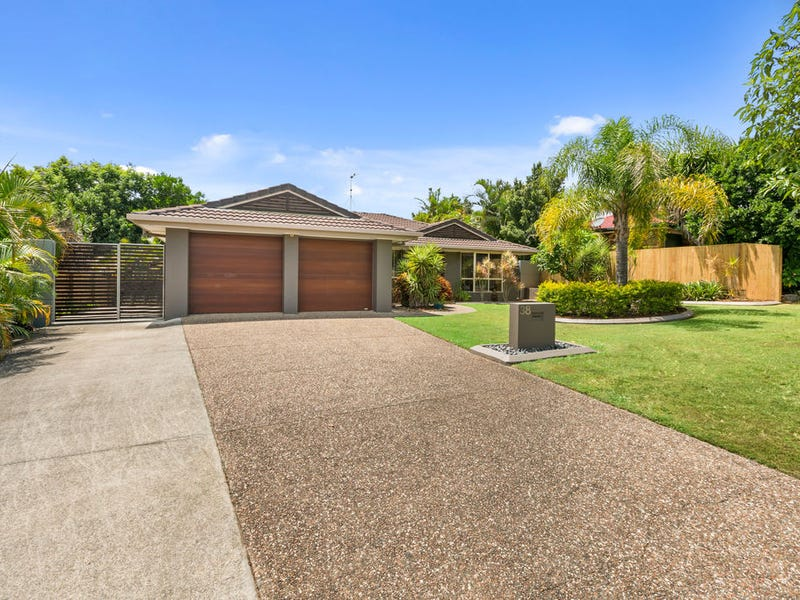 38 Fairview Court, Parkwood, Qld 4214
