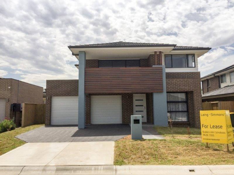 6 Strathedon Avenue, Colebee, NSW 2761