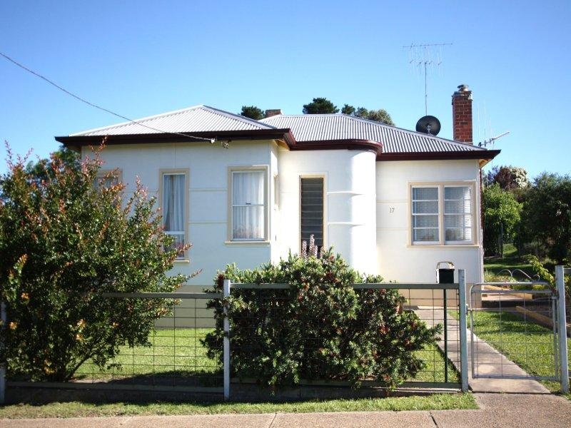 17 Cox Street, Rylstone, NSW 2849