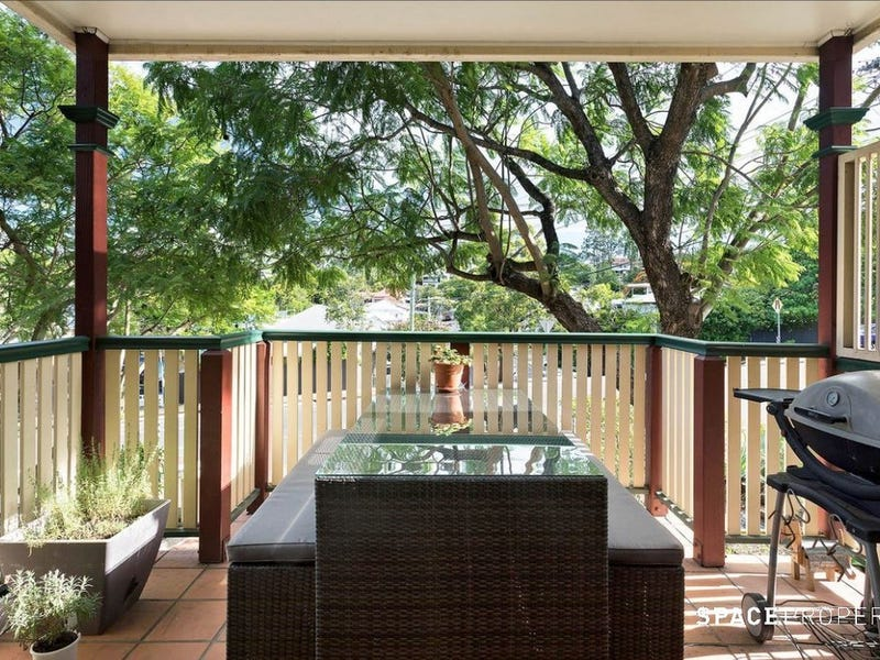 1/201 Baroona Road, Paddington, Qld 4064