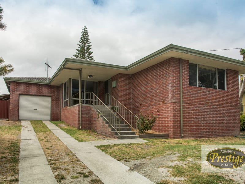 28 Lindfield Crescent, Spencer Park, WA 6330