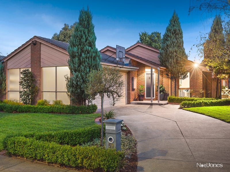 59 Peppermint Grove, Knoxfield, Vic 3180