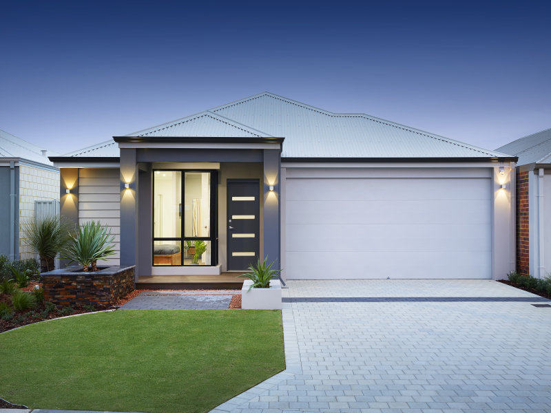 The Regal By Smart Homes For Living