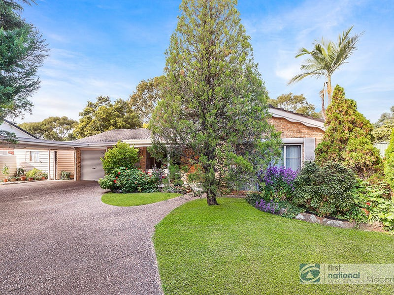 82 North Steyne Road, Woodbine, NSW 2560