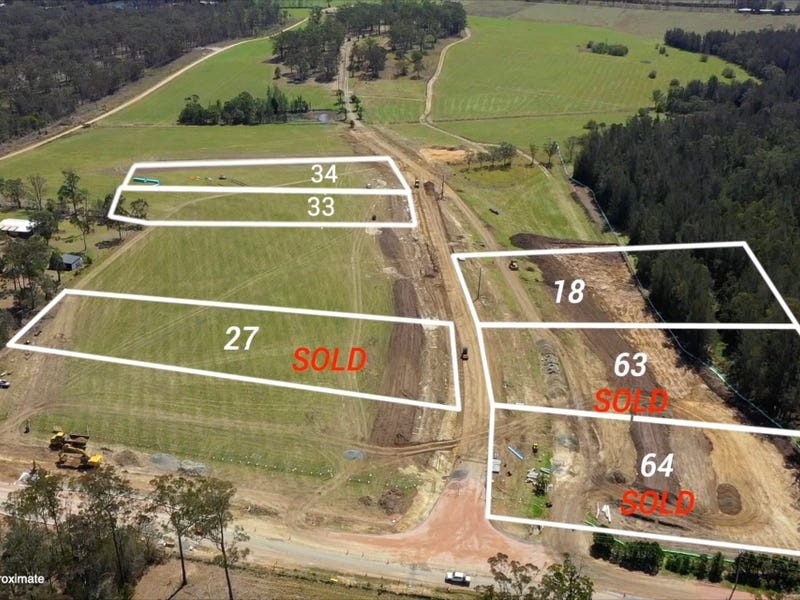 Lot 33 Verdun Drive, Sancrox, NSW 2446