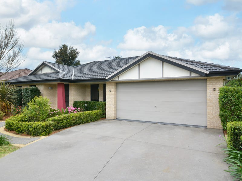 126 Aberglasslyn  Road, Rutherford, NSW 2320
