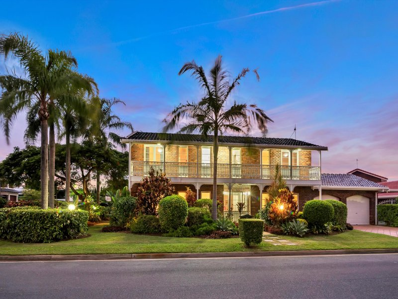 2 Neptune Court, Paradise Waters, Qld 4217