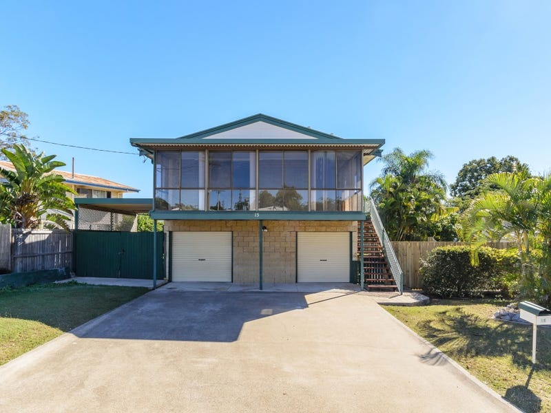 15 Trevally Street, Toolooa, Qld 4680