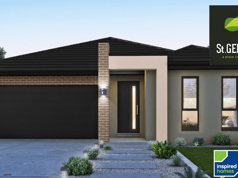 Lot 1416 Niloma Street, Clyde North, Vic 3978
