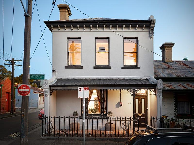 124 Victoria Street, Fitzroy, Vic 3065