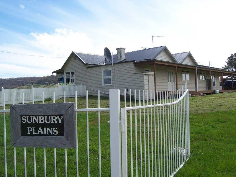 Sunbury Plains 128 Tiberias Road, Tiberias, Tas 7120