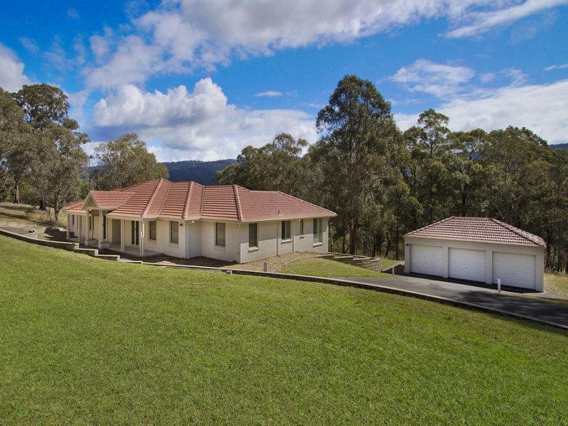 51 Mountain View Close, Kurrajong Hills, NSW 2758