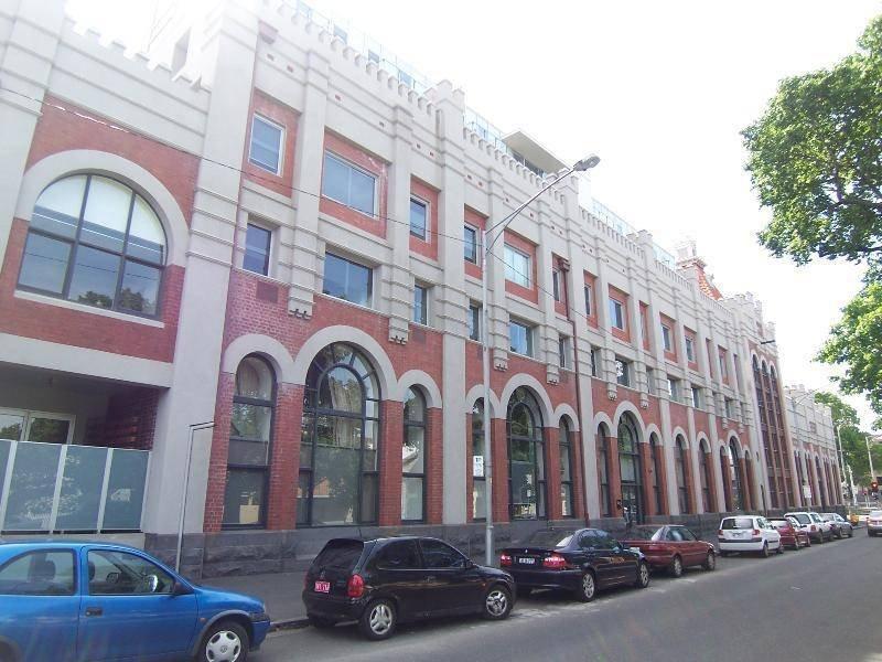112/191 Powlett Street, East Melbourne, Vic 3002