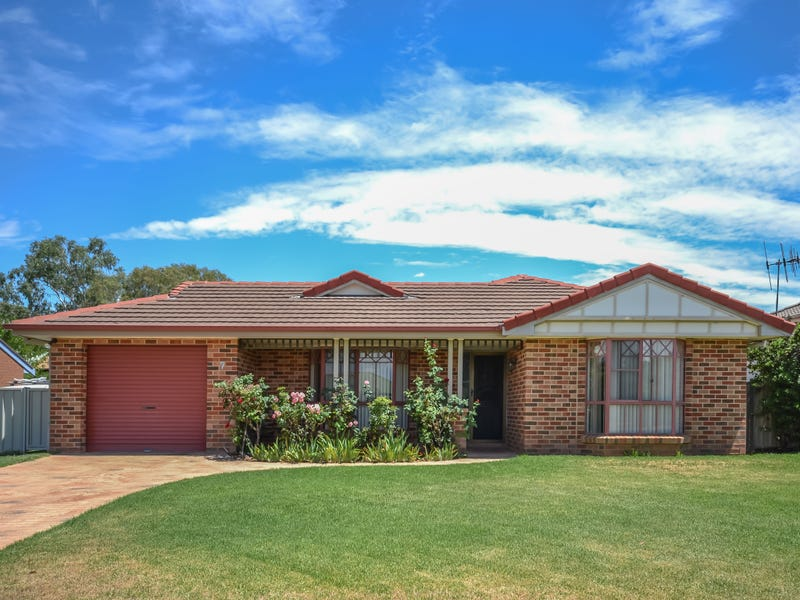 7 Macquarie Drive, Mudgee, NSW 2850