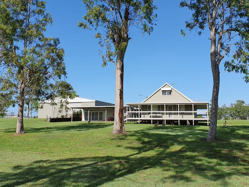 32 Reeves Lane, Lawrence, NSW 2460