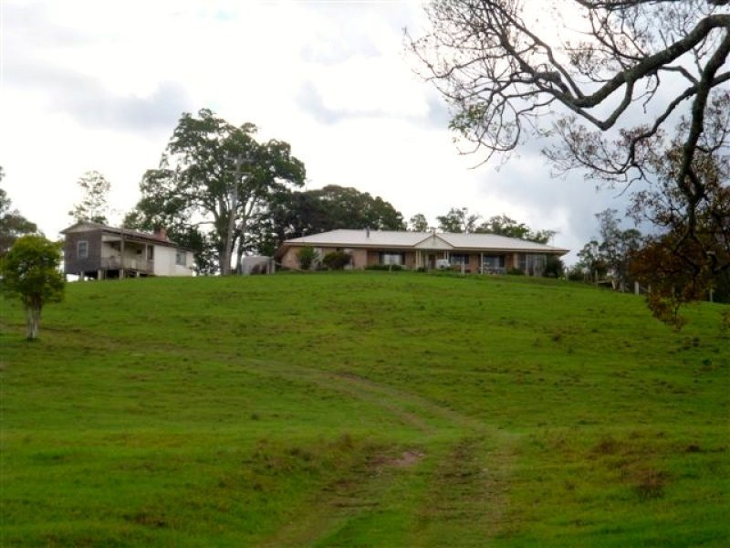 435 Willi Willi Road, Turners Flat, NSW 2440